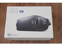 New Sealed Samsung Gear VR Headset