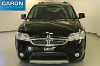 2015 Dodge Journey SXT 7 PASSAGERS MAGS V6 PENTASTAR A/C DEUX ZO