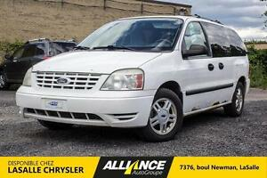 2005 Ford FREESTAR SE SE