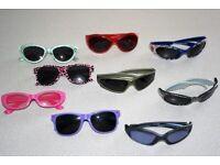 94ecb73d9094 Kids   toddlers boys   girls sunglasses £5 each