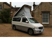 REDUCED Must be viewed - Mazda Bongo 1999 For Sale