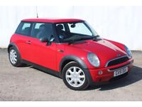 Mini Cooper One - Good condition