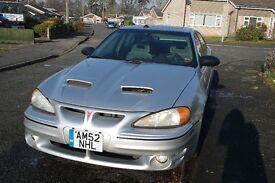 2003 Pontais Grand AM GT