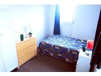 WONDERFUL DOUBLE ROOM IN TUFNELL PARK WITH INCREDIBLE VIEW!! ALL BILLS INCLUDED! (203B)