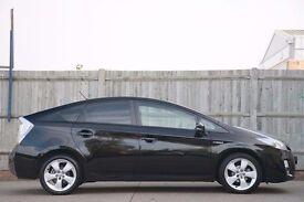Toyota Prius,2010, Pco till Aug, 2017,Hybrid electric, 1798, £6999