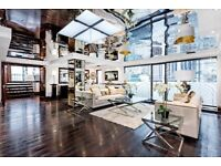 Luxurious six bedroom penthouse SW1X