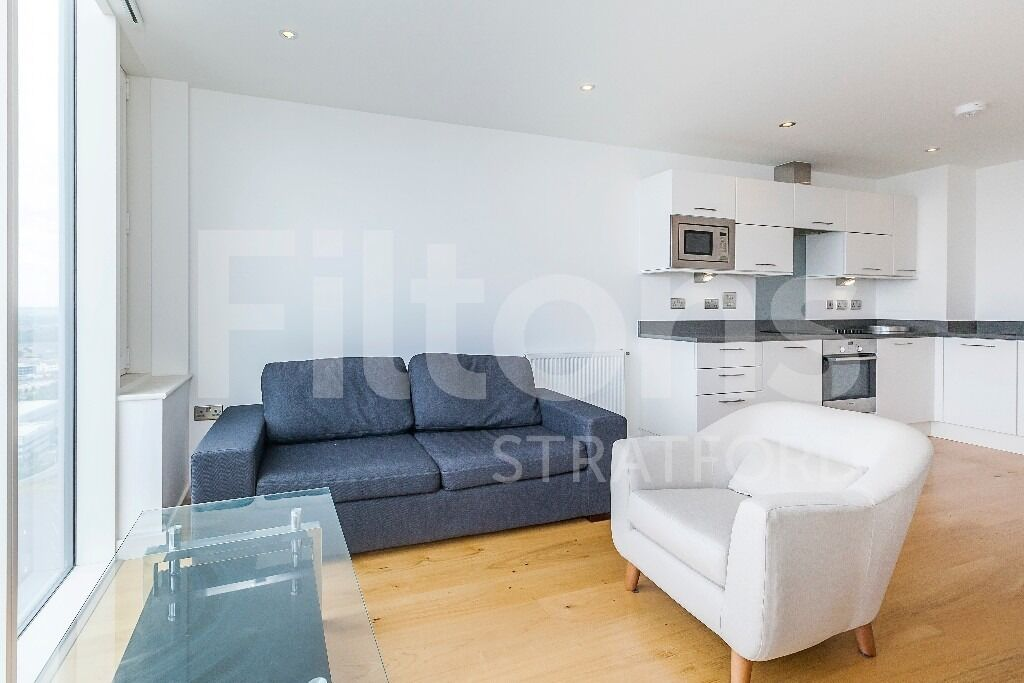 1 BED FOR LET, HALO TOWER, HIGH STREET STRATFORD, E15