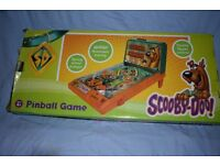 Scooby Doo pinball machine