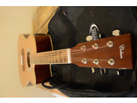 Electroacustic Guitar + Free case