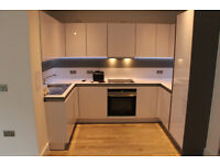 Brand new two bedroom apartment in the heart of Dalston, E8.