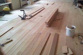 Professional Laminate Flooring Installers Available - £6 per m² - Floor/Floorers
