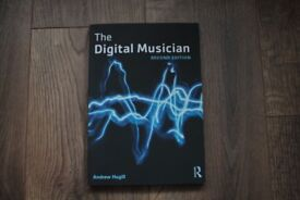 The Digital Musician by Andrew Hugill (Paperback, 2012)