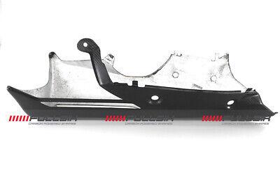 Fullsix Yamaha YZF R1M Carbon Fibre Belly Pan - Street - MY-R1M15-TC41 - Gloss