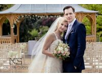 £399 Wedding Photography & Videography / Photographer & Videographer