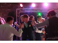 Wedding DJ/Disco available for hire in London/Hertfordshire/Surrey/Buckinghamshire/Kent/Essex