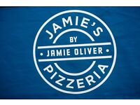 Supervisor - Jamie's Italian Pizzeria, Cambridge