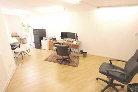 SMALL OFFICE SPACE TO RENT IN BELSIZE VILLAGE NW3 - £700pcm inclusive of all bills