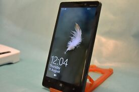 Nokia luma 930 - 8GB - Black - O2 - HBE668