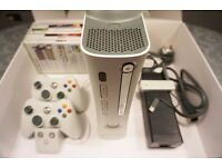 Xbox 360 (60 GB) Bundle