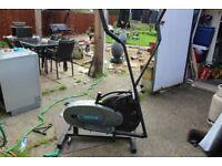 FREE Orbitrek exercise machine