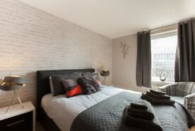 Short Term Property Lets in central Edinburgh - amazing apartments: Cables Wynd