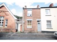 Two Bedroom End Terrace House to Rent St Leonards Exeter EX24ND