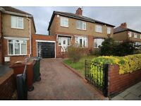 AMAZING 3 bedroom family home available in DENTON BURN, NEWCASTLE