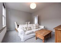 A spacious, well presented three double bedroom apartment to rent minutes from Clapham Junction.