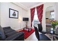 Two bedroom Flat for long let in Earls court