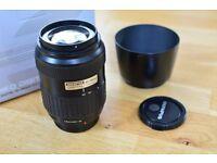 Olympus 40-150mm 3.5-4.5f Camera Lens