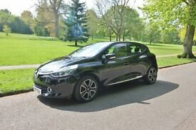 2013 Renault Clio Dynamique Medianav Tce 90, 0.9L Petrol, 5DR Manual, 12 Months MOT, 1 Owner, FSH.