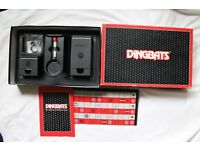 Dingbats board game.