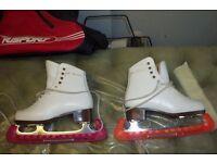 ice dance skates