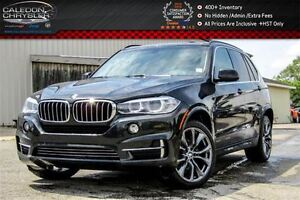 2015 BMW X5 xDrive35d|Diesel|Navi|Pano Sunroof|Backup Cam|Blue
