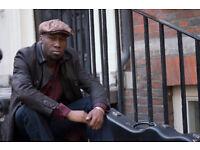 Jazz/blues/soul vocalist seeks west London jazz/blues pianist/keyboardist to form gigging duo