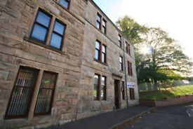 1 Bed Unfurnished, Barnes St, Barrhead