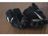 GRAF hockey gloves size 10''