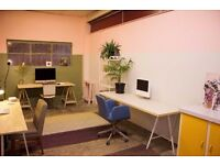 ☼ Affordable Creative Studio Ideal for Creative Professionals ☕ Free Tea, Coffee, Wifi & Biscuits