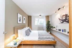 Beautifully refurbished 2 bed apt - Belgravia - Furnished - Mid feb 2017 - Only £640 per week!