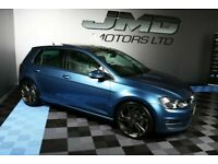Volkswagen, GOLF, Hatchback, 2016, Manual, 1598 (cc), 5 doors