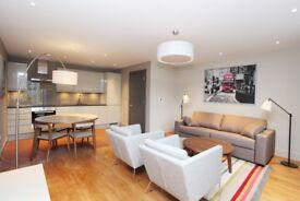STUNNING REFURBISHED 2 BED FLAT ON CHISWICK HIGH ROAD