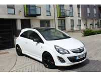 Vauxhall Corsa 1.2 i 16v Limited Edition 3dr (a/c) FULL SERVICE HISTORY + LOW MILEAGE
