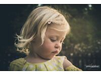 Child, Baby, Family & Maternity Portraits | Qualified - Published - Experienced - No Per Image Fees