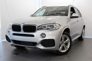 2016 BMW X5 *M Pack / Heads Up Display / *8 Pneus et Jantes*