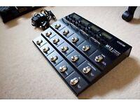 Line 6 M-13 Multi-Effects Board