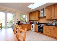 A three bedroom house to rent close to local schools in Richmond. Mowbray Road.
