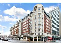 LARGE 1 BEDROOM***CHEAP FOR THE AREA***MARBLE ARCH***PORTED BUILDING***CALL NOW