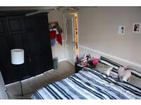BRIGHT SPACIOUS DOUBLE ROOM IN NOTTING HILL