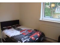 South Facing Double Room