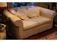SOFA BED - V good quality, good condition - this is a good one!